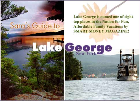 Plan Your Lake George Ny Family Vacation With Sara S Guide